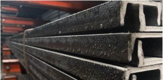 The Surge in Carbon Steel Market Share Over the Past 5 Years