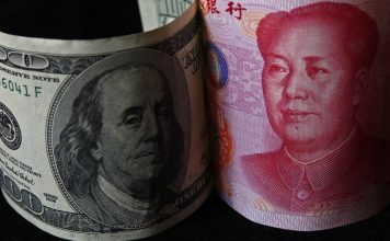 The truce in the U.S.-China trade war is in tatters.