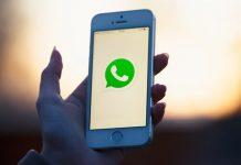 WhatsApp says more than 1 billion use the app.Shutterstock/XanderS