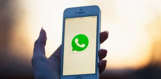WhatsApp says more than 1 billion use the app.Shutterstock/XanderS