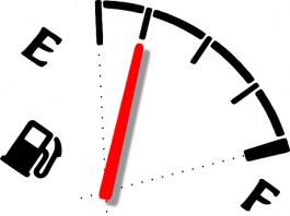 Petrol price hike in May