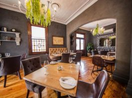 Steak Grill and Co - the fine art of dining in Florida Road