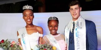 Are you the next King & Queen of uShaka for 2019/2020?