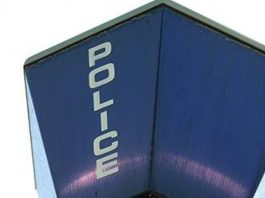 Man breaks into police station, caught red handed, Storms River