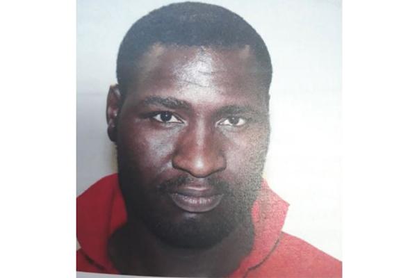 Serial rapist escapes from Johannesburg court. Photo: SAPS