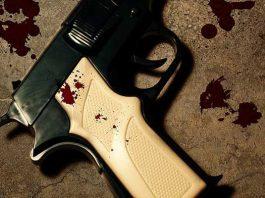 Boshoek road CIT robbery gun battle, wounded robber sought