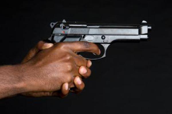 Farm murder, farm worker shot and killed, Hennopsrivier
