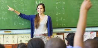 New creative ways of teaching in schools