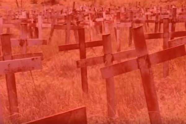 Farm murder, farmer brutally murdered in his home, Vredefort