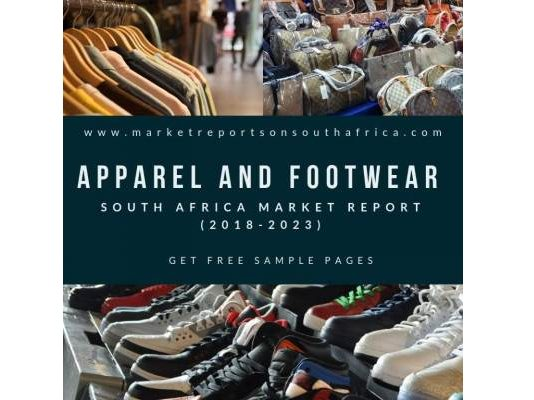 Apparel and Footwear Industry Outlook to 2023
