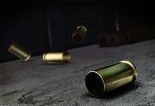 Ward councillor shot and killed, Rasmeni, EC