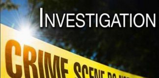 Body of newborn baby found in a bag in the road, Bethelsdorp