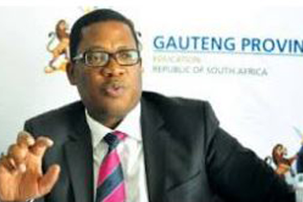 White learners: FF Plus requests investigation into Lesufi derogatory statements. Photo: Die Vryburger
