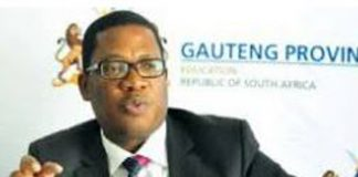 Moving Lesufi back to Education a slap in the face of minorities. Photo: Die Vryburger