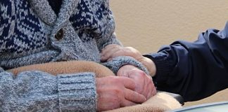 Common Incidents Happen in Nursing Homes