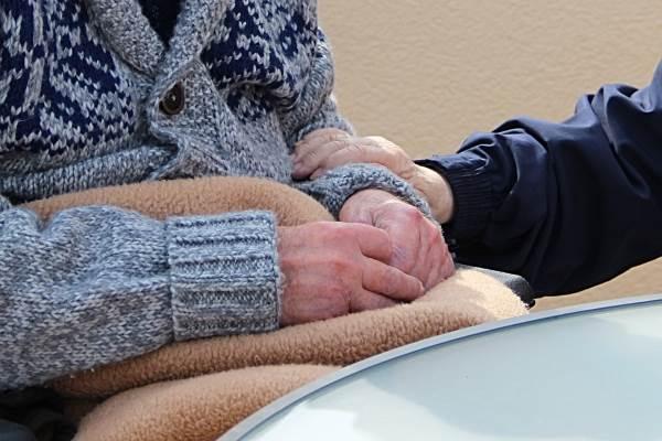 Common Incidents Happen in Nursing Homes