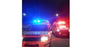 One dead seven shot in Roodepoort gunfight