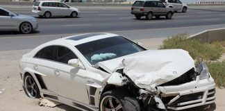 What to Do If You Get Into Road Accident in South Africa