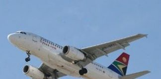 SAA asking for R4 billion bailout, economy heading for junk status? Photo: Die Vryburger