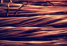 Copper wire thieves nabbed, Kimberley