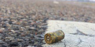 Two men shot in Olifantsfontein Road, Blue Hills