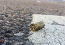 Police investigate double murder, 2 men gunned down, Rosedale