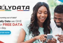 This Company Promises to Give Away Free Data in South Africa Amidst High Data Costs