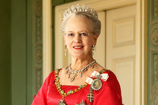 Zindzi Mandela racism: FNSA sends letter to Queen Margrethe II of Denmark. Photo: FNSA