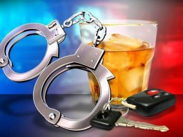 28 Drunk drivers arrested in crackdown, North West. Photo: SAPS