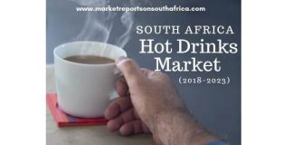 Hot Drinks in South Africa - Market Size, Share & Trends Analysis Report