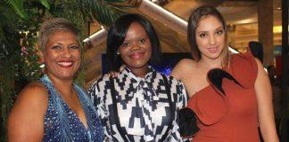 Socials from the Durban Fashion Fair partnership with Pavilion Shopping Centre