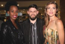 Gateway Theatre of Shopping Centre hosted the Young Designer Semi final awards presented by Durban Fashion Fair