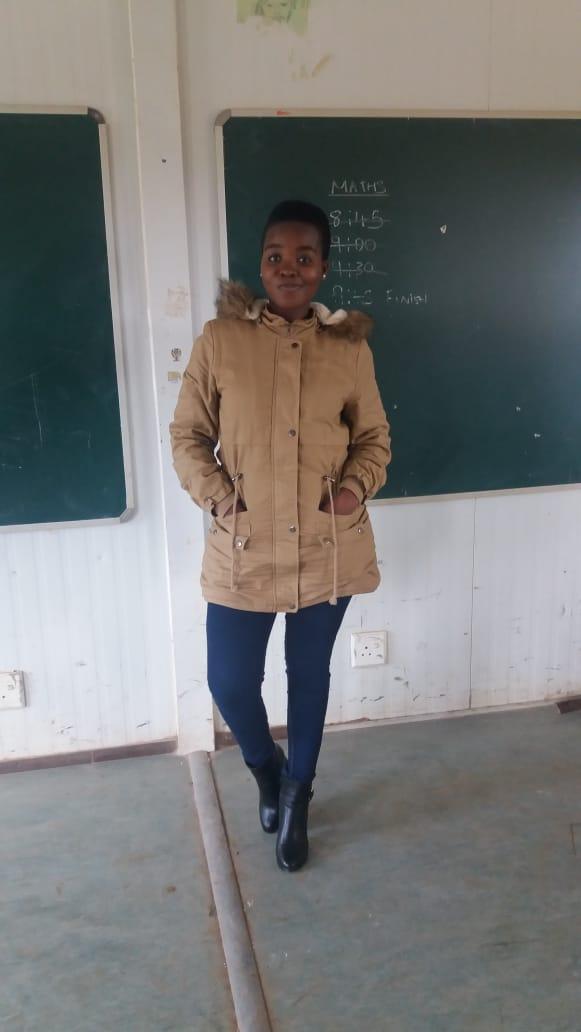 Engen helps Seluleko Shabalala beat the odds