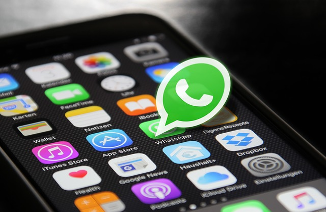 WhatsApp: The new email for SMEs