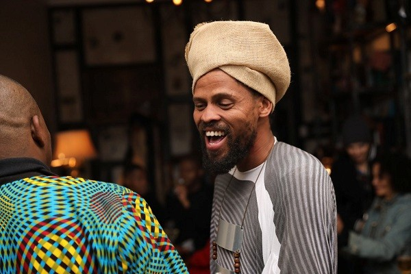 An African Fashion Designer On A Mission To Foster His African Identity South Africa Today