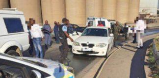 Speedy teamwork leads to arrest of gang of fraudsters in Amanzimtoti