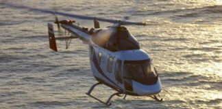 Russian Helicopters presents Mi-171A2 and Ansat in Cambodia