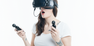 VR interactive technology company NOLO VR won ¥100 million in A+ round of financing from Joy Capital