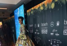 Honouring Creatives at the 2019 Bokeh SA International Lifestyle & Fashion Film Festival and Awards