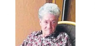 Elderly woman attacked, murdered in her home then set alight, Martindale. Photo: Adjudicate