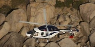 Russian Helicopters completed tests of Ansat in high mountains