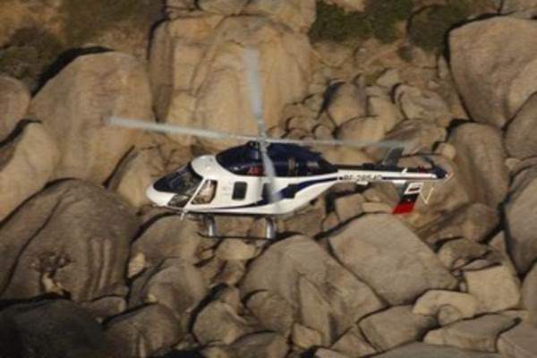 Rostec delivers first batch of medical helicopters to National Air Ambulance Service