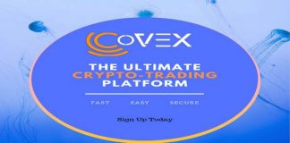 CoVEX — A Single Platform to Complete the Entire Crypto Lifecycle