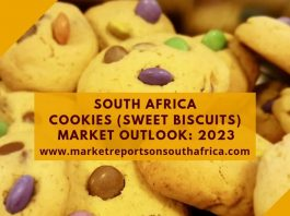 South Africa Cookies (Sweet Biscuits) Market Outlook -2023: Challenges & Investment Opportunities