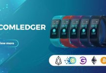 Ecom platform grows with the development of its fitband