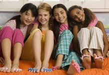 The Top 10 Movies You Should Watch on a Slumber Party