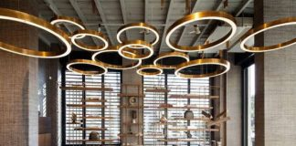 The Top 7 Trends for Interior Lighting Design
