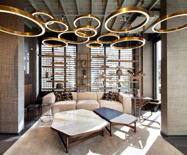 The Top 7 Trends for Interior Lighting Design | South Africa