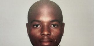 Woman (75) attacked in her home, suspect sought, Kimberley. Photo: SAPS