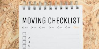 5 Things to Do Two Months Before You Are Moving To A New Place